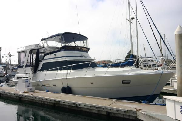 1978 viking 43 double cabin boats yachts for sale for Viking 43 double cabin motor yacht