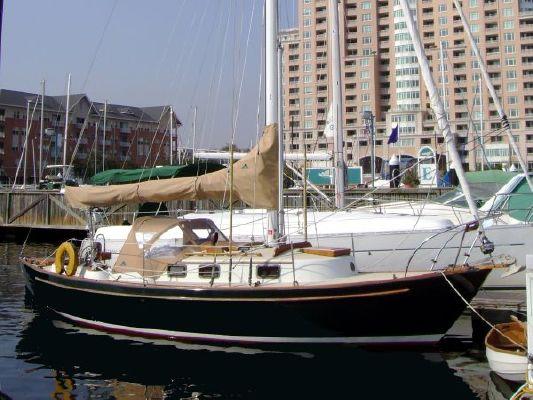 Vineyard Vixen Sloop 1978 Sloop Boats For Sale