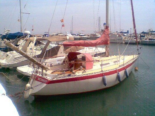 Wauquiez Gladiator 33 1978 All Boats