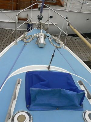 1978 westerly 33  3 1978 Westerly 33