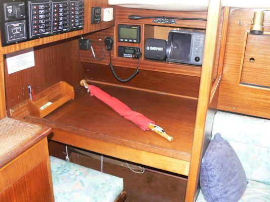 1978 westerly 33  5 1978 Westerly 33