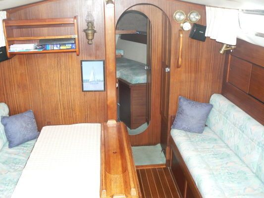 1978 westerly 33  6 1978 Westerly 33