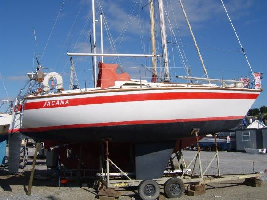 Westerly GK 29 1978 All Boats