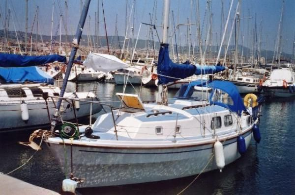 Westerly Longbow 1978 All Boats