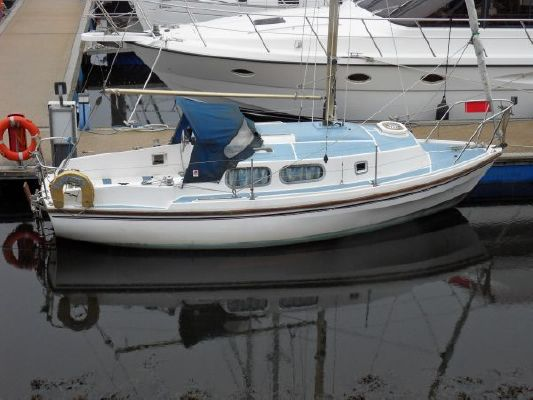 1978 Westerly Pageant - Boats Yachts for sale