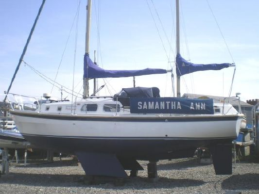 1978 Westerly Pentland - Boats Yachts for sale