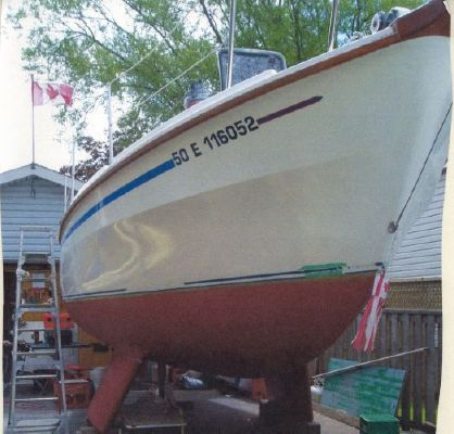 Westerly Pentland 32'6 1978 All Boats