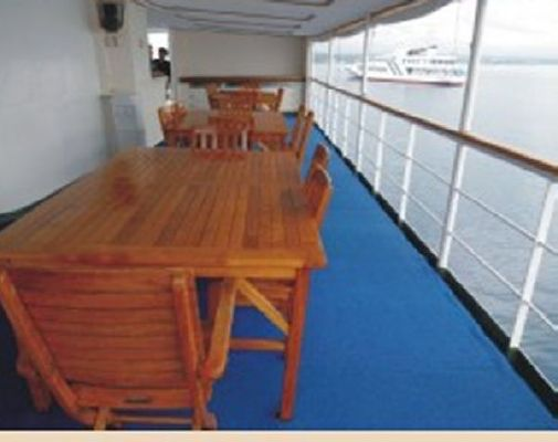 Dive Cruiser /12 twin sharing cabins 1979 - 167' Full Service Dive Boats for Sale