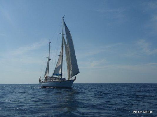 Boats for Sale & Yachts Roberts GRP Ketch 1979 56' Ketch Boats for Sale