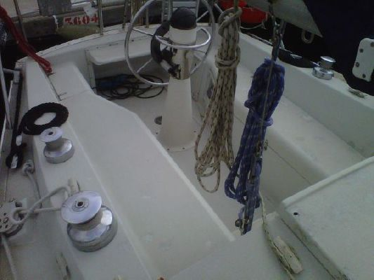 Boats for Sale & Yachts Astilleros Nauta WEST WIND 35 1979 All Boats