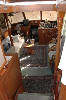 Boats for Sale & Yachts Atlantic Galley Up 1979 Fishing Boats for Sale
