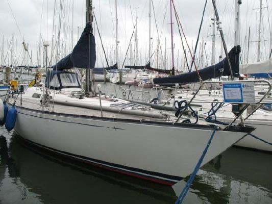 Boats for Sale & Yachts Baltic 37 1979 All Boats