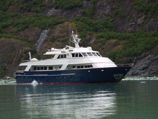 Benetti Classic MY 1979 All Boats