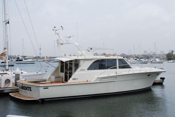Bertram Custom Motor Yacht 1979 Bertram boats for sale