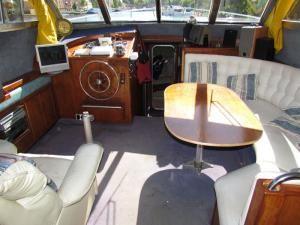 Birchwood 48 1979 Motor Boats
