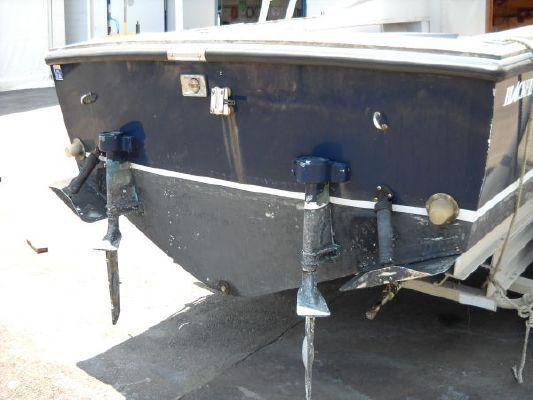 Blackfin Combi/Fisherman 1979 All Boats Fisherman Boats for Sale