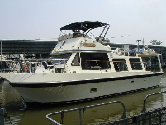 Bluewater Sport Cruiser 1979 Bluewater Boats for Sale