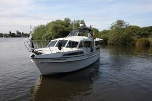 Broom Crown 1979 All Boats Crownline Boats for Sale