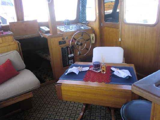 Boats for Sale & Yachts Californian Aft Cabin Long Range Trawler 1979 Aft Cabin Trawler Boats for Sale