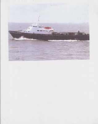 CAMCRAFT CREW BOAT ALUMINUM CREWBOAT 1979 All Boats