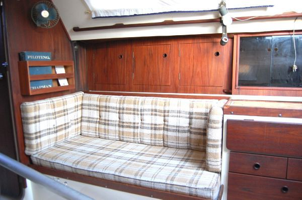 Boats for Sale & Yachts Canadian Sailcraft CS 27 1979 Sailboats for Sale
