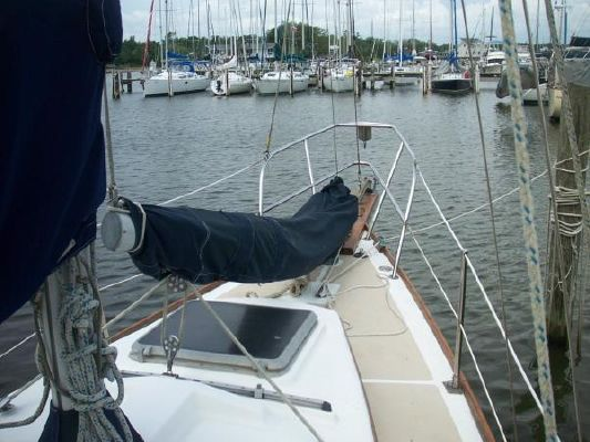 Cape Dory Cutter 1979 Sailboats for Sale