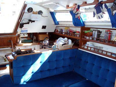Catalina MK II 1979 Catalina Yachts for Sale