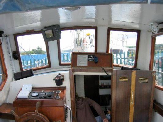 1979 Colvic Watson 26 Motor Sailor - Boats Yachts for sale