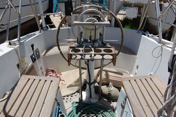 Boats for Sale & Yachts Condor UK Sparkman & Stephens 1979 All Boats