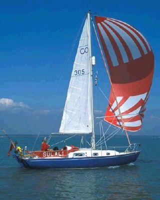 Contessa 26 1979 All Boats
