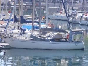Contessa 35 1979 All Boats