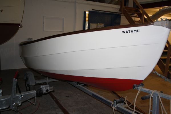 Boats for Sale & Yachts Cornish Crabbers Coble # 115 1979 Sailboats for Sale