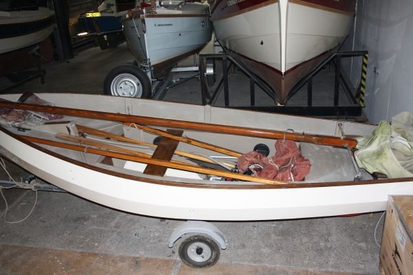 1979 cornish crabbers coble 115  2 1979 Cornish Crabbers Coble # 115