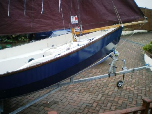 Boats for Sale & Yachts Cornish Crabbers Coble # 91 1979 Sailboats for Sale