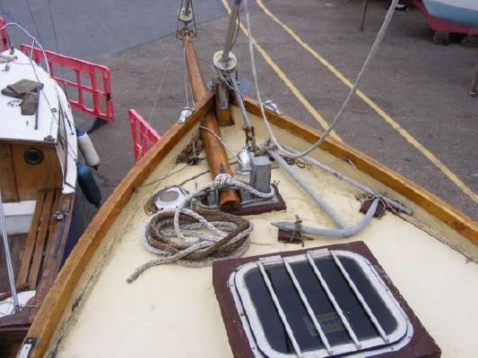 Cornish Crabbers Crabber MK 11 1979 Sailboats for Sale