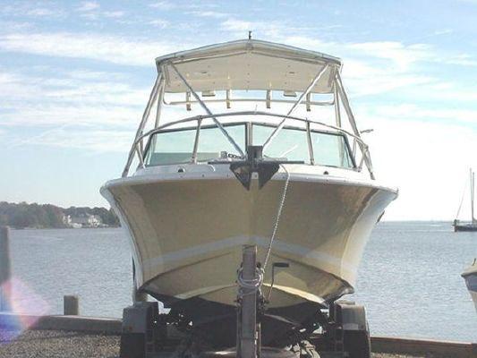 Boats for Sale & Yachts Crestliner Crusader 2455 1979 Crestliner Boats for Sale