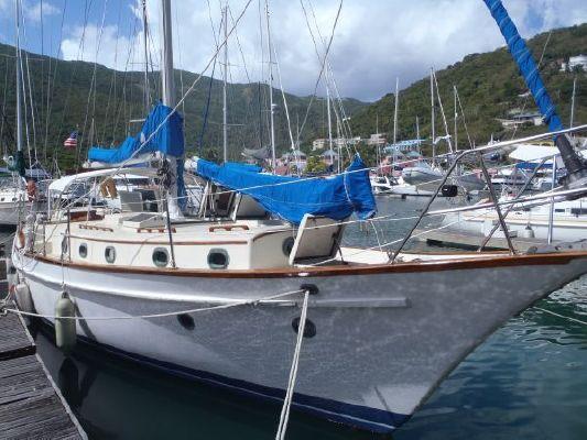 CSY 44 Walkover 1979 All Boats