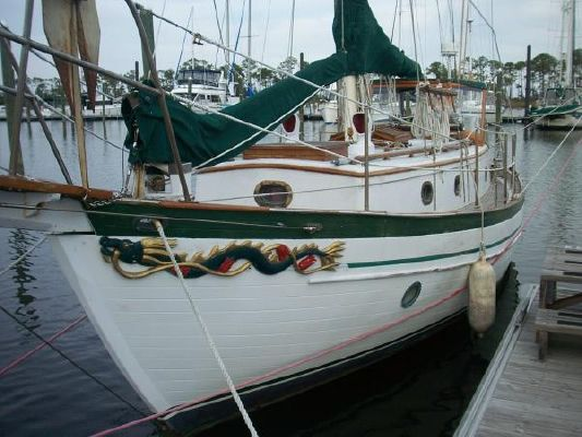 CT 34 cutter 1979 Sailboats for Sale