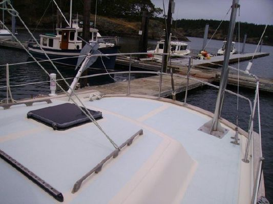 Boats for Sale & Yachts Custom 47 Center Cockpit 1979 All Boats