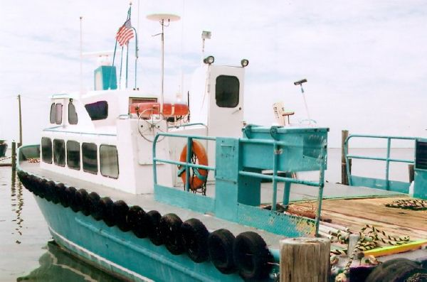 Custom Crew Boat 1979 All Boats