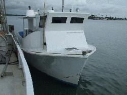 Custom Trawler 1979 Trawler Boats for Sale