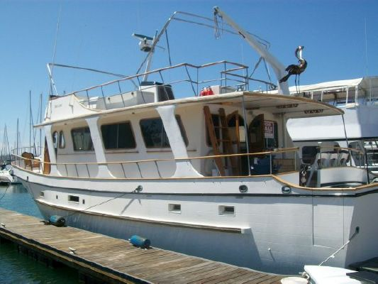 Davis Pilothouse 1979 Pilothouse Boats for Sale