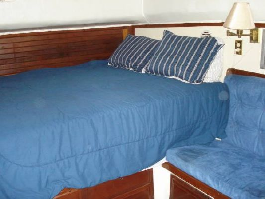 DEFEVER ABSOLUTELY BRISTOL CONDITION 1979 Trawler Boats for Sale