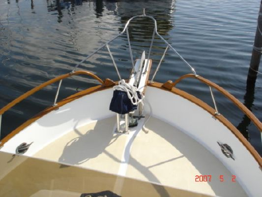 Defever Classic 1979 Trawler Boats for Sale