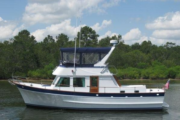 Defever Downeast 40 1979 Trawler Boats for Sale