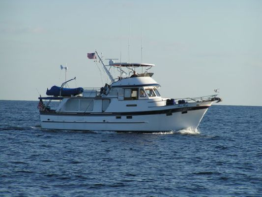 Defever Pilothouse 1979 Pilothouse Boats for Sale Trawler Boats for Sale