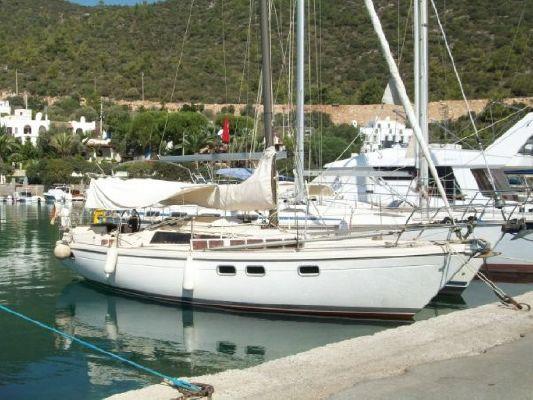Dehler OPTIMA 98 A 1979 All Boats