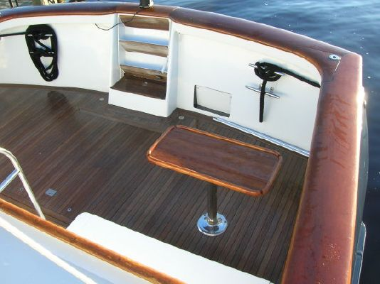 Boats for Sale & Yachts Derecktor Expedition M/Y 1979 All Boats