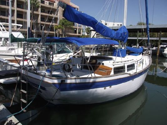 DownEast 38 Cutter 1979 Sailboats for Sale