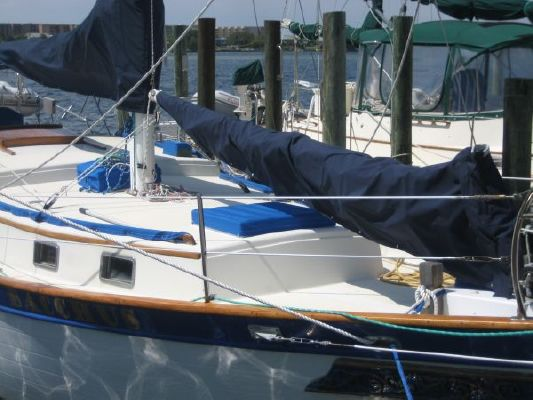 Downeaster Cutter 1979 Sailboats for Sale